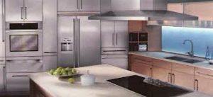 Kitchen Appliances Repair Gatineau