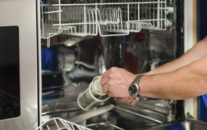 Dishwasher Technician Gatineau